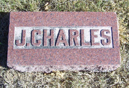 EDWARDS, J. CHARLES - Shelby County, Iowa | J. CHARLES EDWARDS