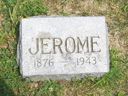 FLYNN, JEROME - Shelby County, Iowa | JEROME FLYNN