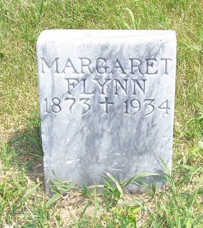 FLYNN, MARGARET - Shelby County, Iowa | MARGARET FLYNN