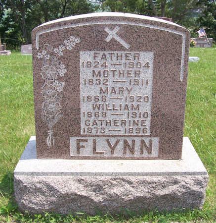FLYNN, MARY (MOTHER) - Shelby County, Iowa | MARY (MOTHER) FLYNN