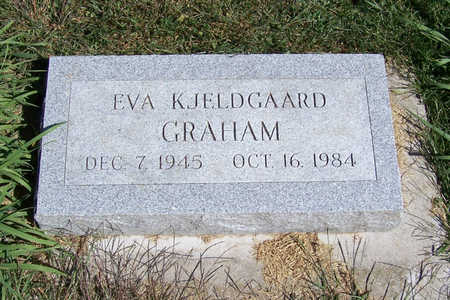 GRAHAM, EVA - Shelby County, Iowa | EVA GRAHAM
