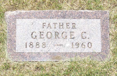 GROSS, GEORGE C. - Shelby County, Iowa | GEORGE C. GROSS