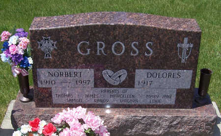 GROSS, DOLORES - Shelby County, Iowa | DOLORES GROSS