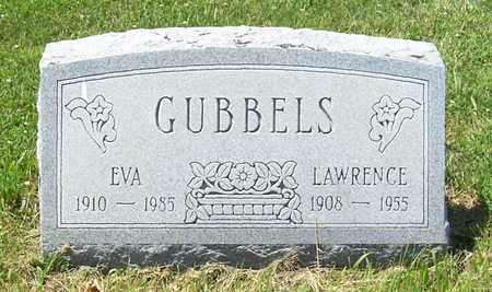 GUBBELS, LAWRENCE - Shelby County, Iowa | LAWRENCE GUBBELS