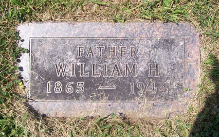 GUBBELS, WILLIAM H. (FATHER) - Shelby County, Iowa | WILLIAM H. (FATHER) GUBBELS