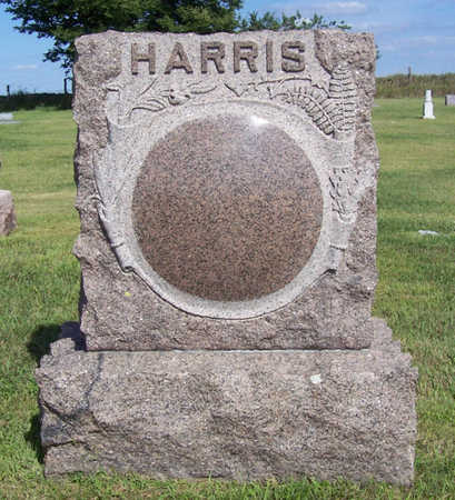 HARRIS, (LOT) - Shelby County, Iowa | (LOT) HARRIS