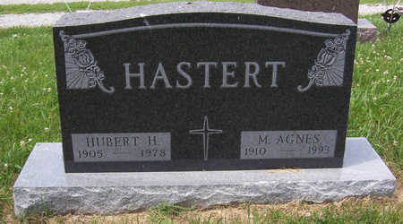 HASTERT, HUBERT H. - Shelby County, Iowa | HUBERT H. HASTERT