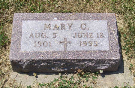 HEIMERMAN, MARY C. - Shelby County, Iowa | MARY C. HEIMERMAN