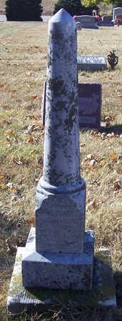 HENRICKSON, JAMES - Shelby County, Iowa | JAMES HENRICKSON