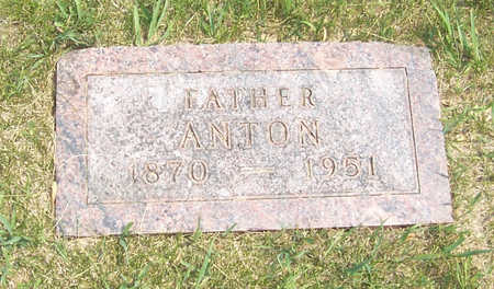 HOFFMANN, ANTON (FATHER) - Shelby County, Iowa | ANTON (FATHER) HOFFMANN