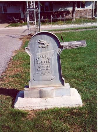 HOWELL, PHILLIS - Shelby County, Iowa | PHILLIS HOWELL