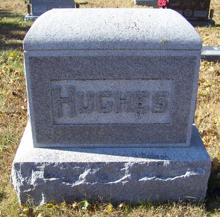 HUGHES, (LOT) - Shelby County, Iowa | (LOT) HUGHES