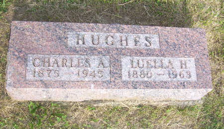 HUGHES, CHARLES A. - Shelby County, Iowa | CHARLES A. HUGHES