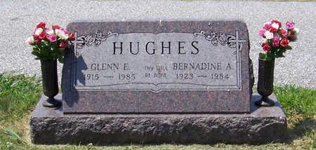 GESSERT HUGHES, BERNADINE A. - Shelby County, Iowa | BERNADINE A. GESSERT HUGHES