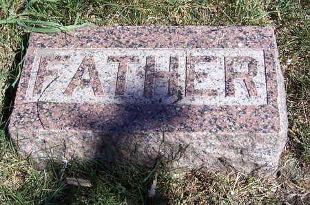 HULSEBUS, WILLIAM C. (FATHER) - Shelby County, Iowa | WILLIAM C. (FATHER) HULSEBUS