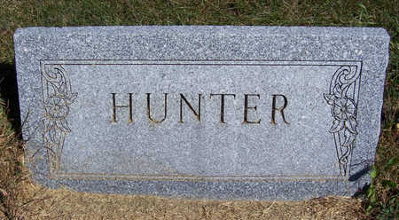 HUNTER, (LOT) - Shelby County, Iowa | (LOT) HUNTER