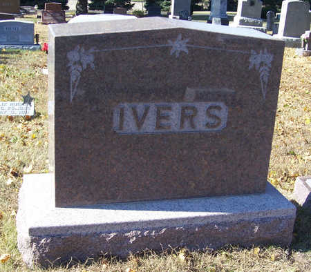 IVERS, (LOT) - Shelby County, Iowa | (LOT) IVERS
