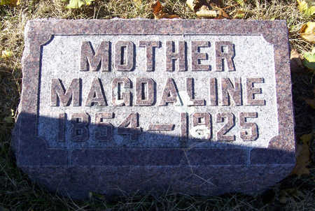 IVERS, MAGDALINE (MOTHER) - Shelby County, Iowa | MAGDALINE (MOTHER) IVERS