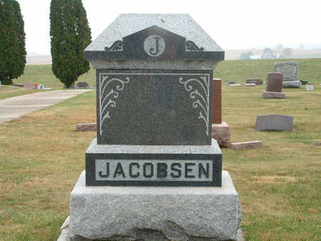 JACOBSEN, ANDERS - Shelby County, Iowa | ANDERS JACOBSEN