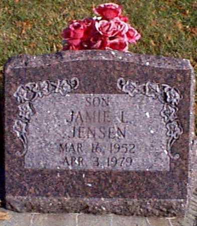 JENSEN, JAMIE LAURITZ - Shelby County, Iowa | JAMIE LAURITZ JENSEN