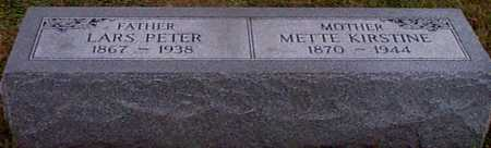 JENSEN, METTE KIRSTINE - Shelby County, Iowa | METTE KIRSTINE JENSEN