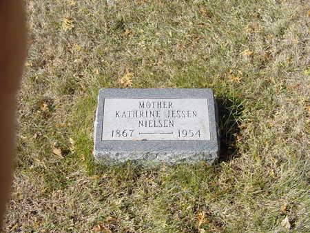 NIELSEN JESSEN, KATHRINE - Shelby County, Iowa | KATHRINE NIELSEN JESSEN