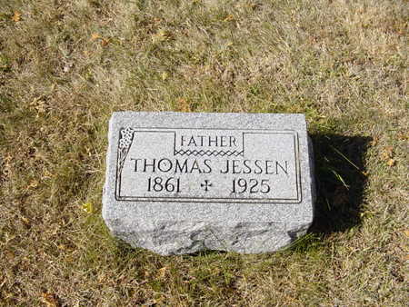 JESSEN, THOMAS - Shelby County, Iowa | THOMAS JESSEN