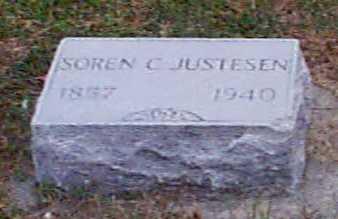 JUSTESEN, SOREN G - Shelby County, Iowa | SOREN G JUSTESEN
