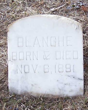 KEAIRNES, BLANCHE - Shelby County, Iowa | BLANCHE KEAIRNES