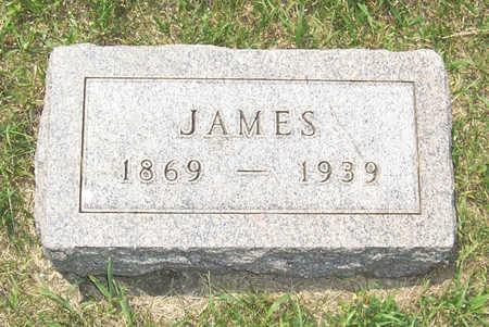KEANE, JAMES - Shelby County, Iowa   JAMES KEANE