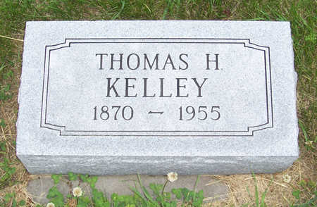 KELLEY, THOMAS H. - Shelby County, Iowa | THOMAS H. KELLEY