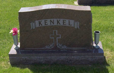 KENKEL, (LOT) - Shelby County, Iowa | (LOT) KENKEL