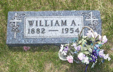 KIRSCHBAUM, WILLIAM A. - Shelby County, Iowa | WILLIAM A. KIRSCHBAUM
