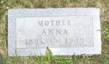 KLEIN, ANNA (MOTHER) - Shelby County, Iowa | ANNA (MOTHER) KLEIN