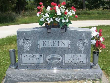 KLEIN, OTTO J. - Shelby County, Iowa | OTTO J. KLEIN