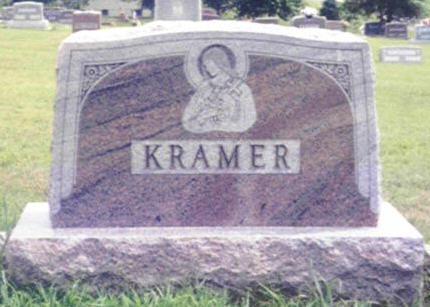ASSMANN KRAMER, ELEANOR C. - Shelby County, Iowa | ELEANOR C. ASSMANN KRAMER
