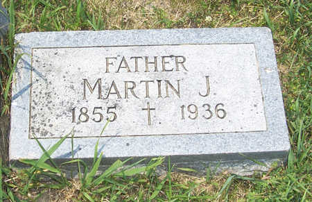 KWAPISZESKI, MARTIN J. (FATHER) - Shelby County, Iowa | MARTIN J. (FATHER) KWAPISZESKI