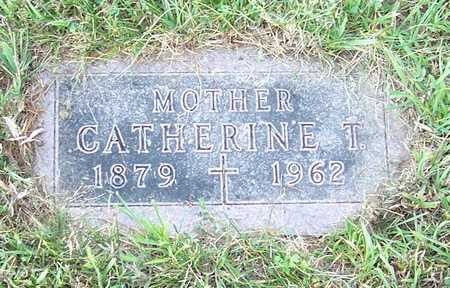 LEINEN, CATHERINE - Shelby County, Iowa | CATHERINE LEINEN