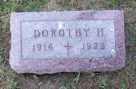 LEINEN, DOROTHY H. - Shelby County, Iowa | DOROTHY H. LEINEN