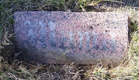 DAVIS LINN, EMMA (MAMA) - Shelby County, Iowa | EMMA (MAMA) DAVIS LINN