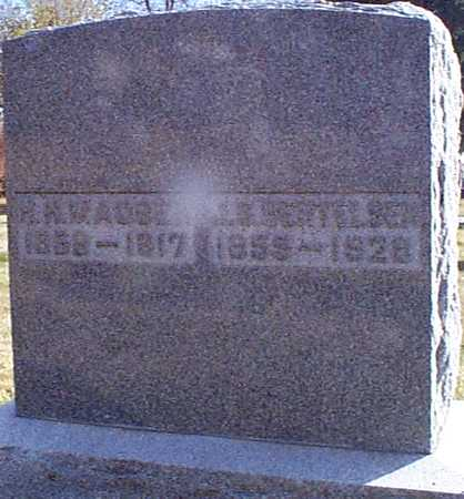 BERTELSEN, J S - Shelby County, Iowa | J S BERTELSEN