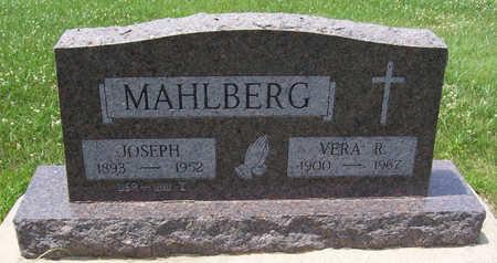 MAHLBERG, JOSEPH - Shelby County, Iowa | JOSEPH MAHLBERG