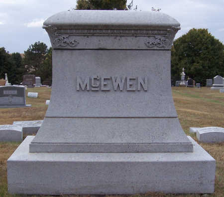 MCEWEN, (LOT) - Shelby County, Iowa | (LOT) MCEWEN