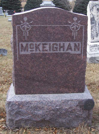 MCKEIGHAN, (LOT) - Shelby County, Iowa | (LOT) MCKEIGHAN