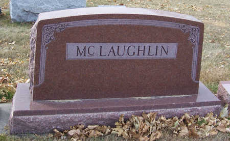 MCLAUGHLIN, WILLIAM H. & MYRTA (LOT) - Shelby County, Iowa | WILLIAM H. & MYRTA (LOT) MCLAUGHLIN