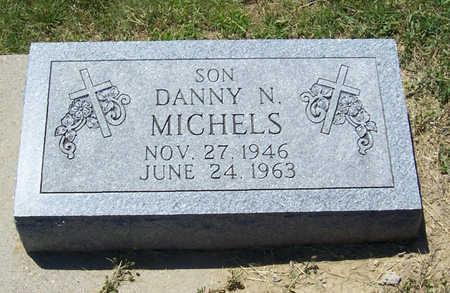 MICHELS, DANNY N. - Shelby County, Iowa | DANNY N. MICHELS