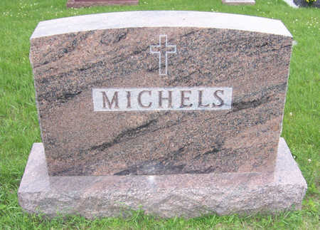 MICHELS, JOHN P. (LOT) - Shelby County, Iowa | JOHN P. (LOT) MICHELS
