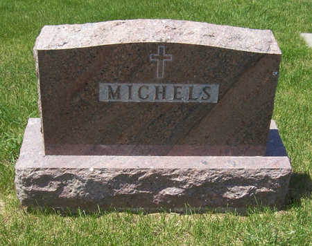 MICHELS, PETER J. (LOT) - Shelby County, Iowa | PETER J. (LOT) MICHELS