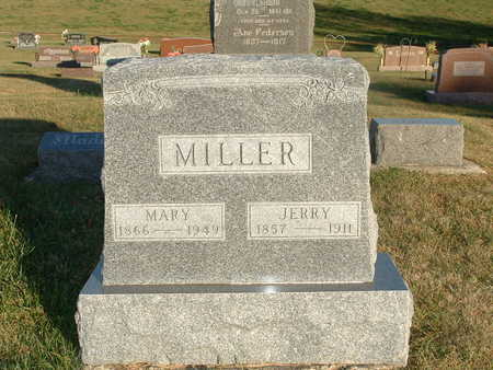 MILLER, JERRY - Shelby County, Iowa | JERRY MILLER
