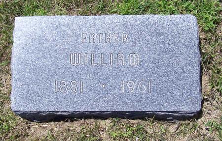 MISCHO, WILLIAM (FATHER) - Shelby County, Iowa | WILLIAM (FATHER) MISCHO
